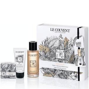 限时7.5折 €55收封面三件套Le Couvent des Minimes 迷尼姆修道院 小众私藏香水套装