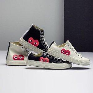 一律8.5折 £110收play帆布鞋D'Aniello 大牌鞋靴专场大促 Gucci、巴黎世家、马吉拉等都有