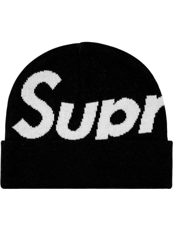 Logo帽子