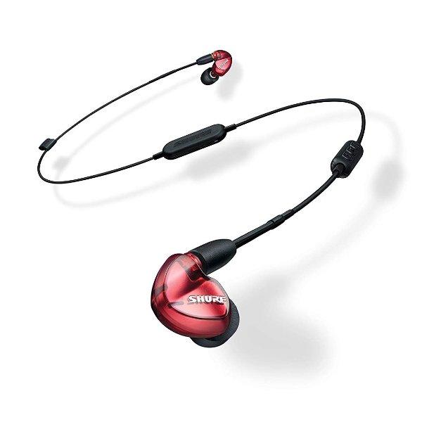 Shure SE535LTD 限量版 + BT1蓝牙耳机线