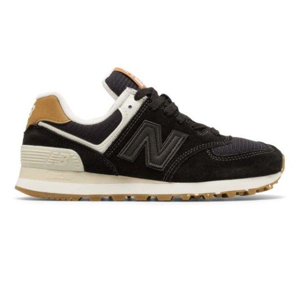 574运动鞋