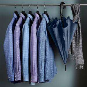 低至4折+额外8折  明星款衬衫一律$31Charles Tyrwhitt官网 折扣区精选男士衬衣、裤子、皮鞋等热卖