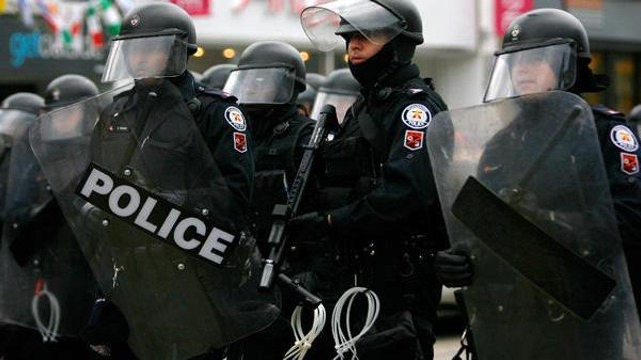 我去了一趟加拿大警察局(无犯罪记录证明办理攻略)