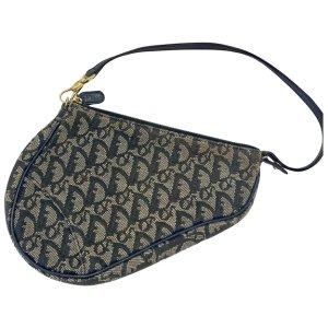 DiorSaddle cloth handbag 87 Dior