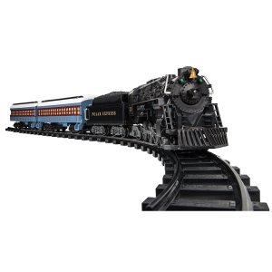 Save up to 55%Black Friday Sale Live: select Lionel train sets @ Amazon