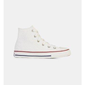 Converse高帮帆布鞋