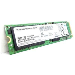 Samsung 1TB SM961 MLC SSD