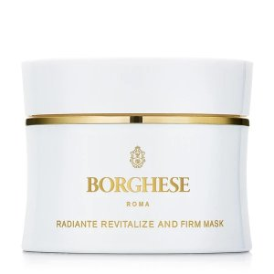 BorgheseRadiante Revitalize and Firm Mask