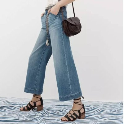 Up to 50% Off + Extra 25% OffSelect Jeans Sale