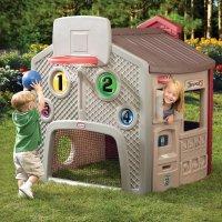 Little Tikes 儿童室外游戏屋