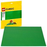 Lego 经典绿色底板