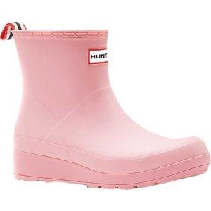 Hunter雨靴
