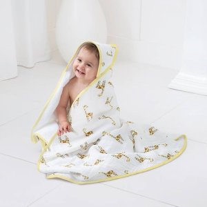25% Off + Free Shippingaden + anais Blanket, Swaddle, Bib and More