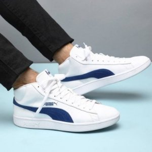 $30.00(原价$54.95)Puma Smash V2 经典款男子运动鞋