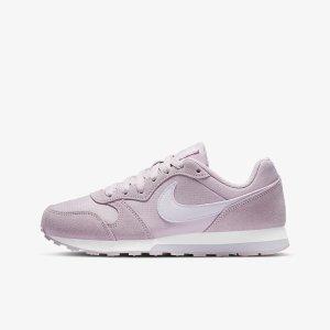 NikeMD Runner粉色大童款