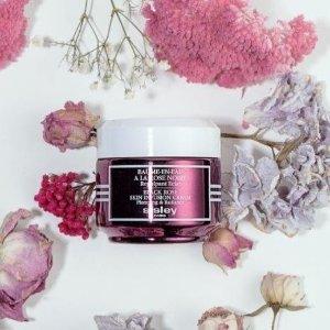 低至5折+额外84折 £85收黑玫瑰面膜Sisley 全线护肤品大促 收黑玫瑰系列好机会