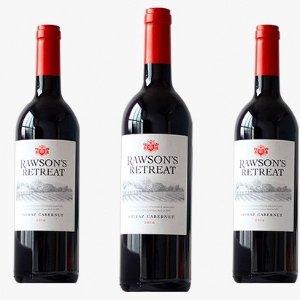 限时聚划算¥ 209(原价¥ 768)澳洲奔富洛神西拉赤霞珠干红酒葡萄酒 6支装