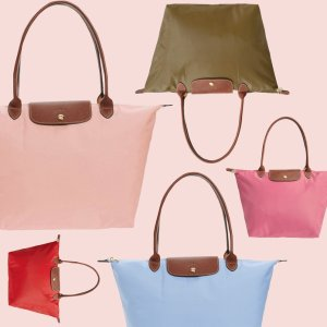 Up to 30% OffLongchamp