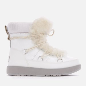 UGG防水雪地靴
