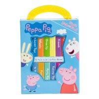 小猪佩奇12件图书套装
