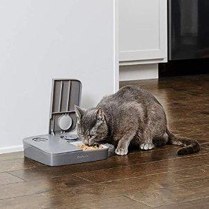 优惠价€23.16PetSafe 自动喂食器 操作简单可洗碗机清洗 德亚6000+好评