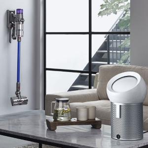 购买V11吸尘器赠送吸头新品上市:Dyson 新款空气净化冷风扇、V11吸尘器、智能台灯