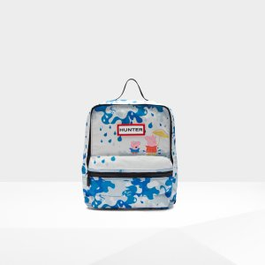 HunterKids Peppa Pig Muddy Puddles Backpack