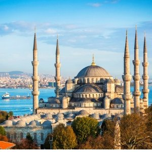 From $1599 13 Day Turkey Tour with Air and Hotel  Departure from New York