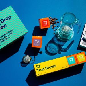 低至4折 + 茶买3送1黑五价:T2 精选澳洲本土特色茶、茶具热卖
