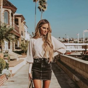 Up to 90% Off + Free Shipping Start at $4.19Black Friday Sale Live: lulu's Clothing Sitewide Sale