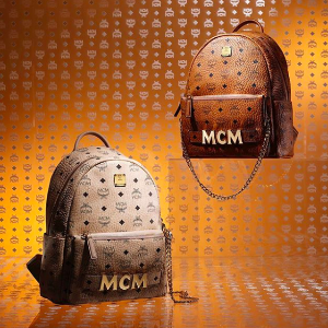 Dealmoon Exclusive! 20% OffMCM Backpacks @ FORZIERI