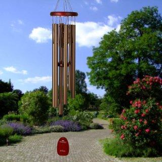 低至5.5折限今天:Amazon 精选Woodstock 木质风铃和水晶挂坠热卖
