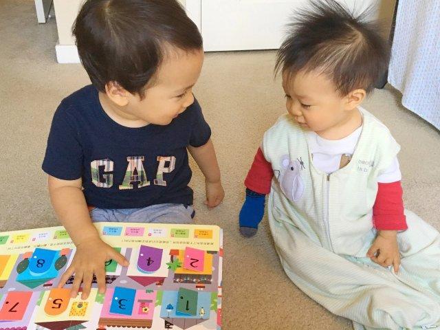 0~3岁书单分享 |(如何帮你的小...