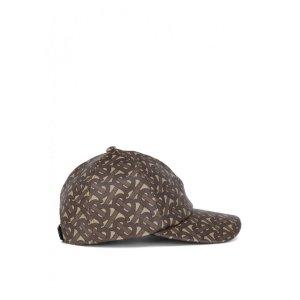 BurberryTB格纹棒球帽