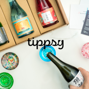 Dealmoon Exclusive! Up to 20% offJapanese Sake Deal@Tippsy Sake