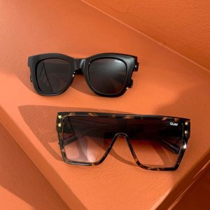 Up To 50% Off+High Key Sunglasses With PurchaseQuay Auatralia Sunglasses Sale