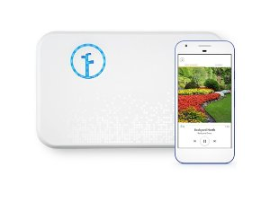 $139.99Rachio 2nd Generation Smart Sprinkler Controller, 16 Zone