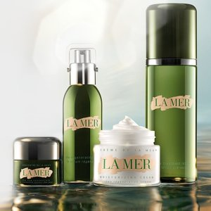 Extended: Up to 20% off + Free Giftwith La Mer Purchase @bluemercury