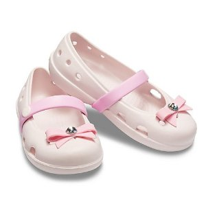 Up to 70% OffCrocs Kids Shoes Sale