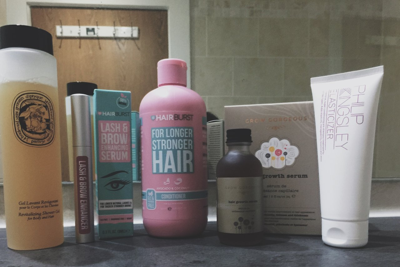 2019年2月 | 洗发护发好物分享