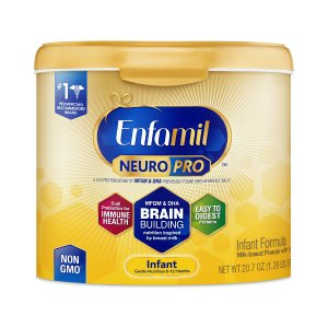 Up to $30 Gift CardWalmart January Enfamil Special Offers