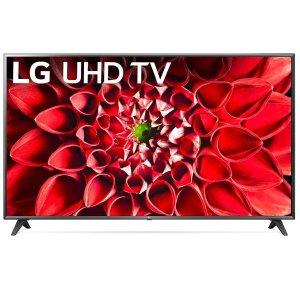 "75"" 4K UHD HDR Smart LED TV - 75UN7070PUC"