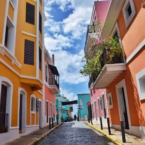 From $133 RTPuerto Rico on Sale Nationwide Roundtrip on All Airlines