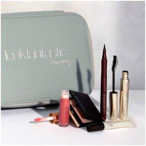 FAB超值套装¥189 + 直邮中国Lookfantastic 探索礼盒热卖,经典KA彩妆礼盒仅¥326