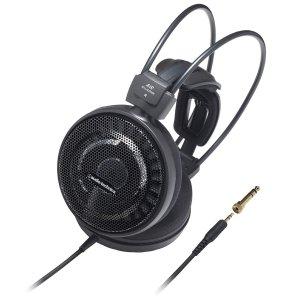 $95.97(原价$199.95)Audio-Technica ATH-AD700X 开放式耳机
