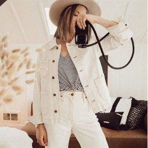 Up Extra 50% OffMadewell Select Sale Items