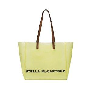 Stella McCartneylogo托特包