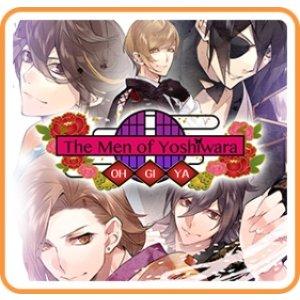 The Men of Yoshiwara: Ohgiya for Nintendo Switch - Nintendo Game Details