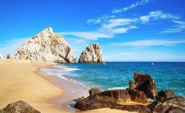 巴哈半岛和科尔特斯海10日游