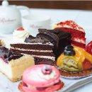 2人套餐£24起Richoux 伦敦哈罗德百货对面的人气下午茶餐厅热卖中